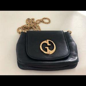 Gucci bag crossbody authentic